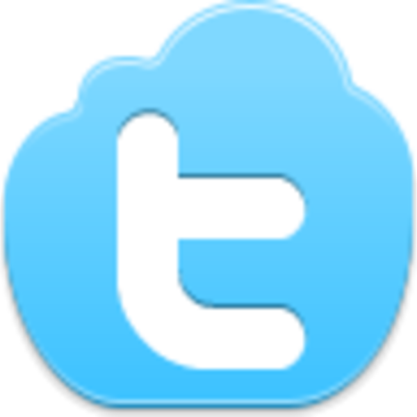 clipart twitter icon - photo #16