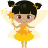 Free Clipart Fairies Pixies Image