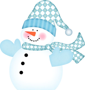 Image result for snowman clip art