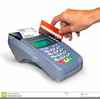 Card Reader Clipart Image