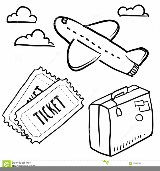 Vacation Time Clipart Free Images At Clker Com