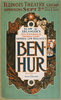 General Lew Wallace S Ben-hur Klaw & Erlanger S Stupendous Production. Image