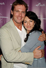 Michael Shanks Wife Image