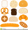 Ingredients Clipart Image