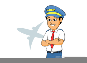 Female Pilot Clipart | Free Images at Clker.com - vector ...
