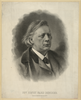 Rev. Henry Ward Beecher Image