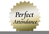 Perfect Attendance Images Image