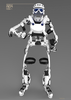 Exoskeleton Suit Concepts Image