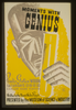 Moments With Genius Written By The Illinois Writers Project : Presented By The Museum Of Science & Industry / D.s. Image