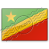 Flag Congo Republic 2 Image