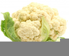 Cauliflower Vegetable Recipe Image