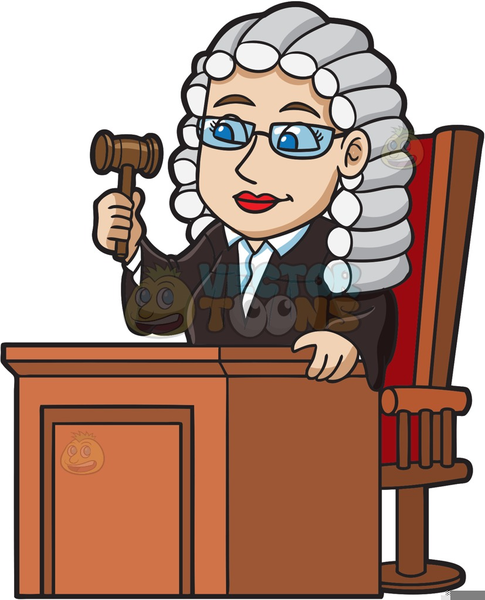 Animated Judge Clipart | Free Images at Clker.com - vector ...
