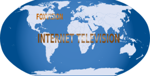 Foxvision World Clip Art