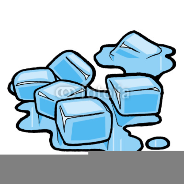 clipart ice cube melting free images at clker com vector clip rh clker com melting ice cubes clipart ice cube tray clipart