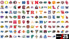 Ncaa Team Logos Image