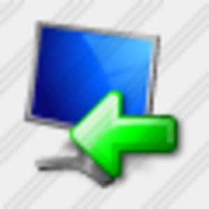 Icon Monitor Import 3 Image