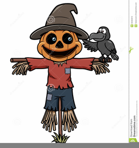 girl scarecrow clipart free images at clker com vector clip art rh clker com Scarecrow Silhouette Printable Scarecrow Clip Art