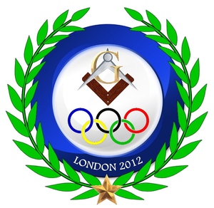 Olympic London | Free Images at Clker.com - vector clip art online ...