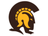 Trojans Yellow Brown Image