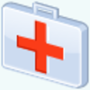 First Aid Icon Image