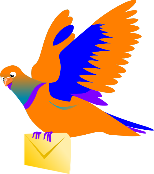 new messages clipart - photo #47