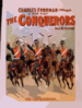 Charles Frohman Presents A New Play, The Conquerors By Paul M. Potter. Clip Art