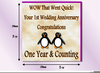 Clipart Happy St Anniversary Image