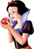Snow White And The Seven Dwarfs Disney Clipart Image