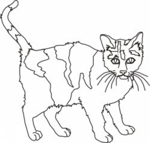 printable coloring pages free images at clker com vector clip - Royalty Free Coloring Pages