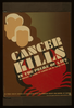 Cancer Kills In The Prime Of Life 95 Percent Of Cases Of Cancer Are In Those Over 35. Image