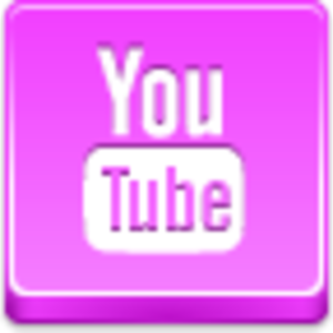 Free Pink Button Youtube Image