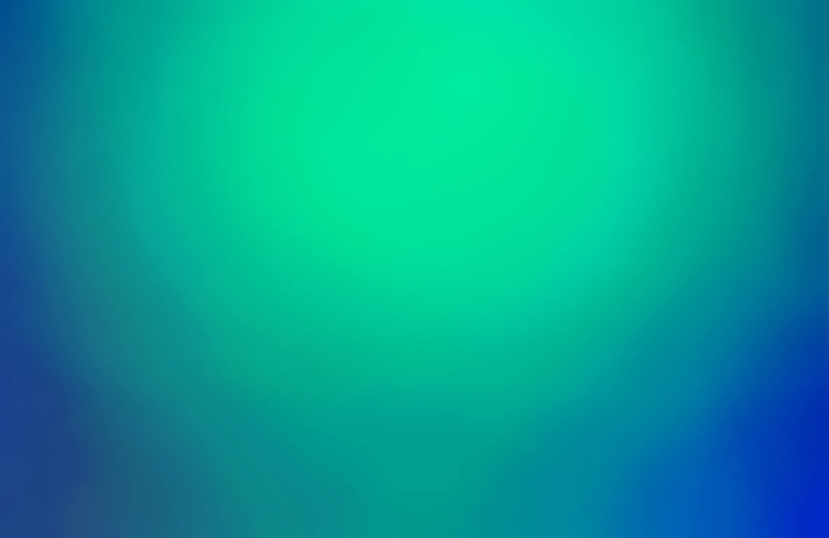 Blue and green surf background teal light dark to indigo for Light green blue color