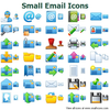 Small Email Icons Image