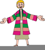 Joseph And The Amazing Technicolor Dreamcoat Clipart Image