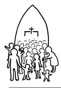 Family Prayer Clipart Free Images At Clker Com Vector Clip Art