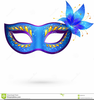 Masquerade Clipart Free Image