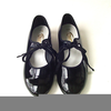 Free Tap Shoes Clipart Image