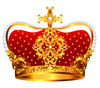 Tiaras And Crowns Clipart Image
