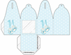 Printable Baby Shower Clipart Image
