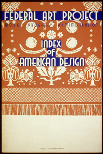 Index Of American Design Image