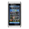 Nokia N Front Silver X Image