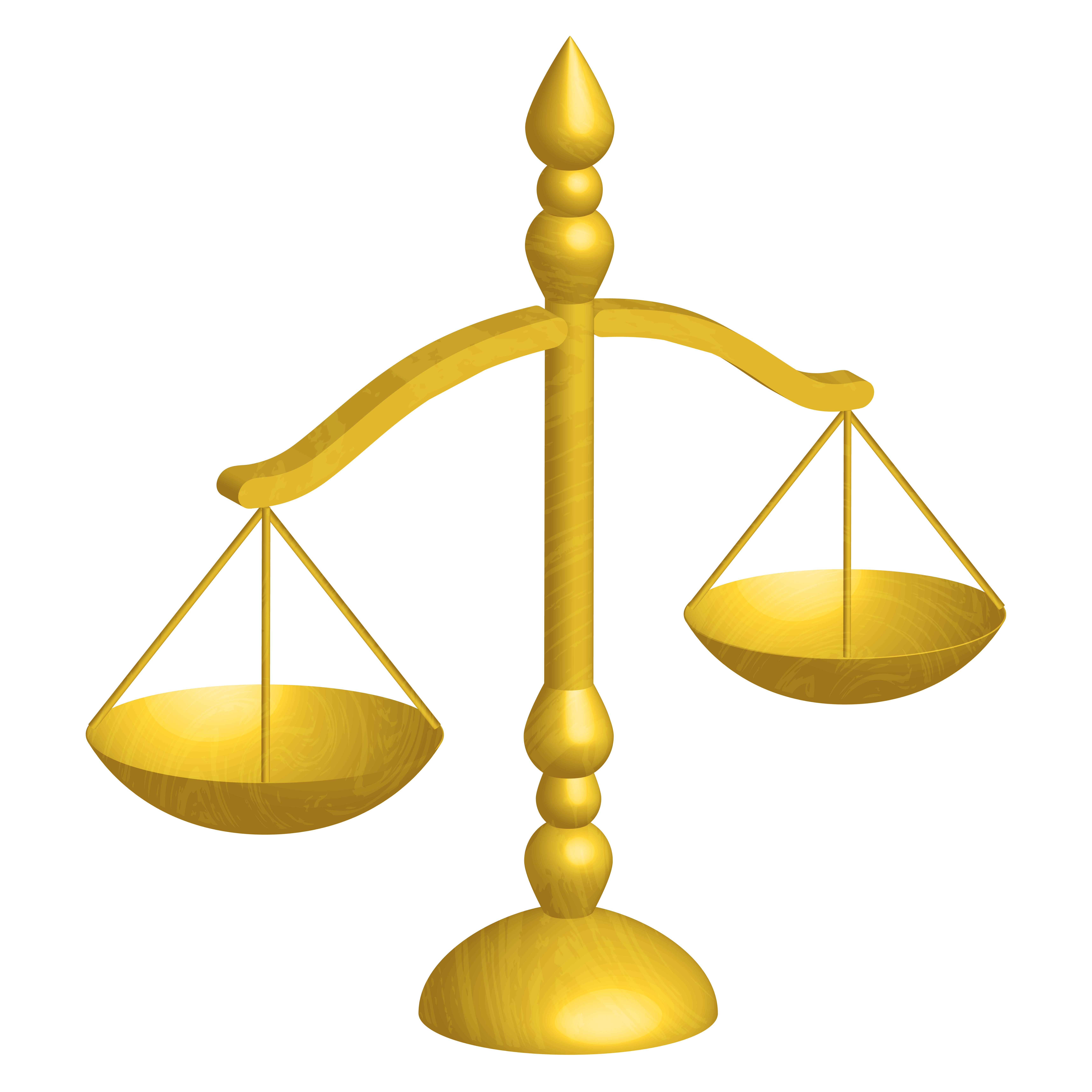 legal scales clipart - photo #2