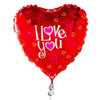 I Love You Balloon De Image