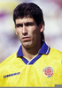 Andres Escobar Murdered Image