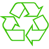 Free Recycle Clipart Image