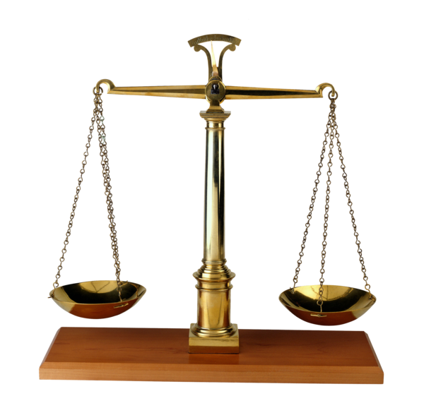 legal scales clipart - photo #25