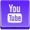 Free Violet Button Youtube Image
