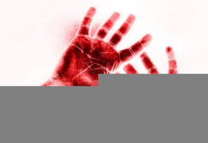 Christian Clipart Bloody Hand | Free Images at Clker com