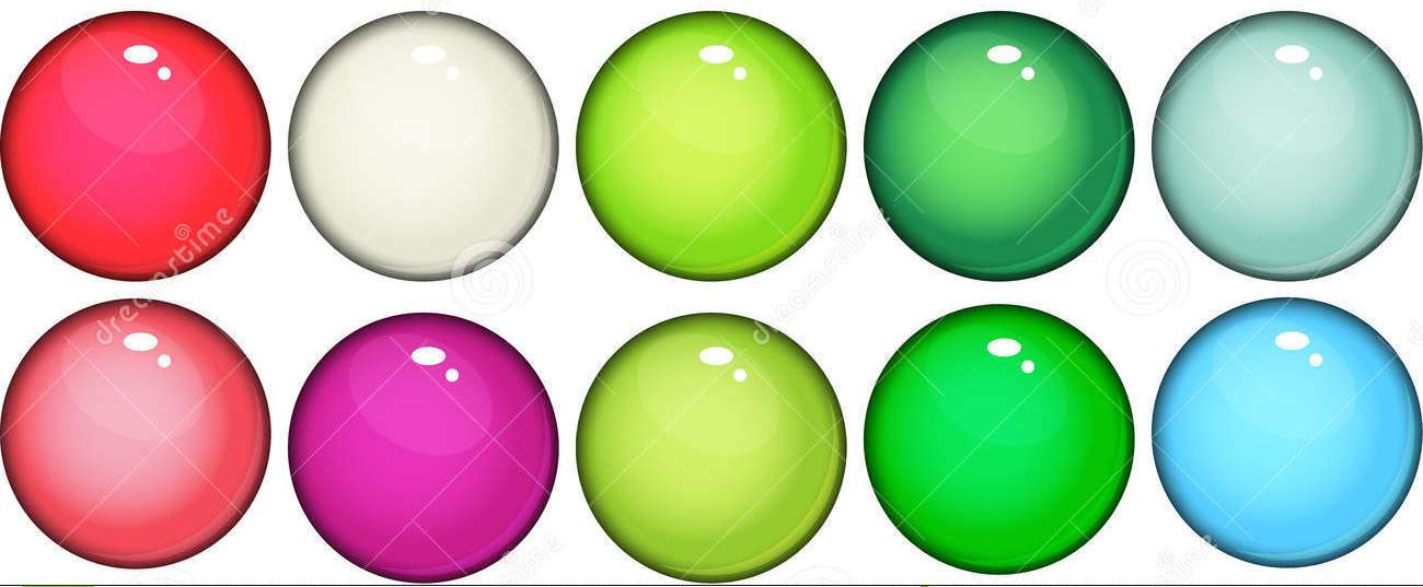 Glossy Web Buttons Icons | Free Images at Clker.com ...