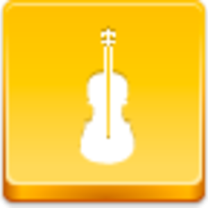 Free Yellow Button Violin Image